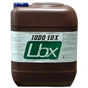 Iodo 10X